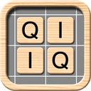 QI IQ - Memorize two letter words for Scrabble and Words With Friends