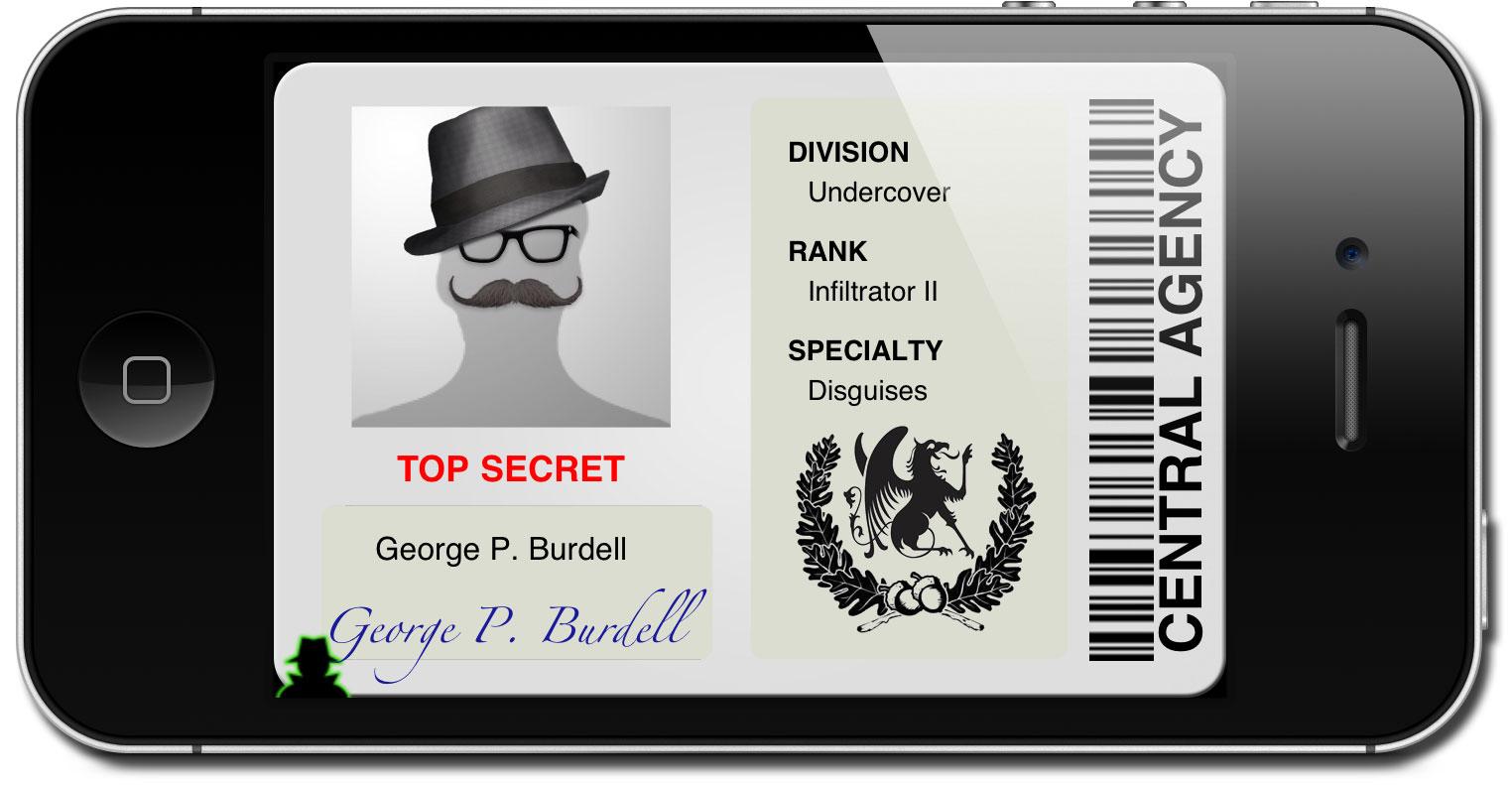 Image Gallery Spy Id