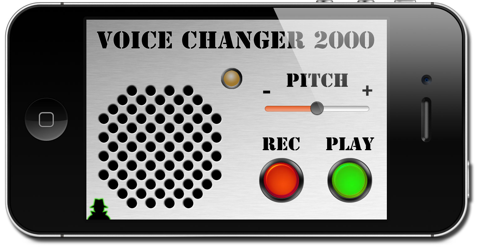 Voxal Voice Changer Software