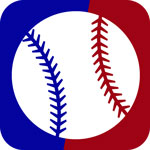 Baseball Card Pro Icon