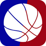 Basketball Card Pro Icon