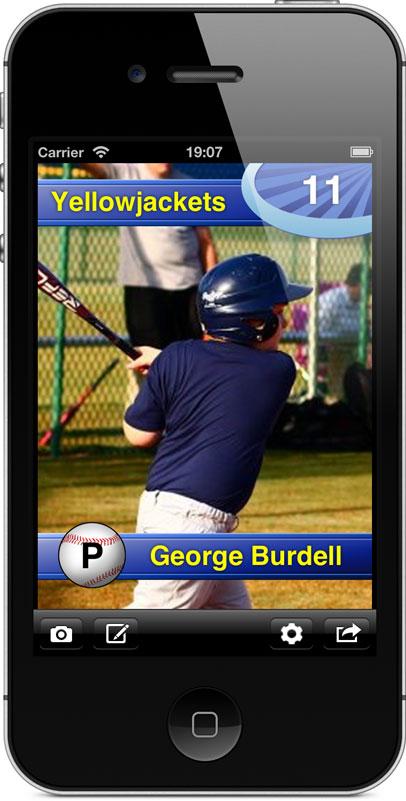 Baseball Card Pro