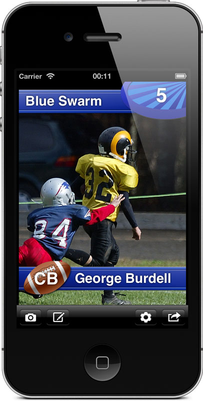 Football Card Pro